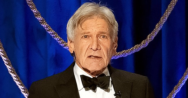 Harrison Ford Hilariously Roasts His Movie 'Blade Runner' at the 2021 Oscars — See Video
