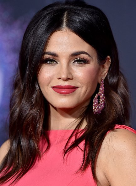 Jenna Dewan attends the 2019 American Music Awards at Microsoft Theater on November 24, 2019 in Los Angeles, California | Photo: Getty Images