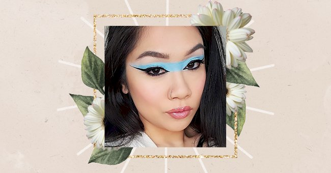Monobrow Inspired 'Uni-liner' Is The Latest Makeup Trend To Try
