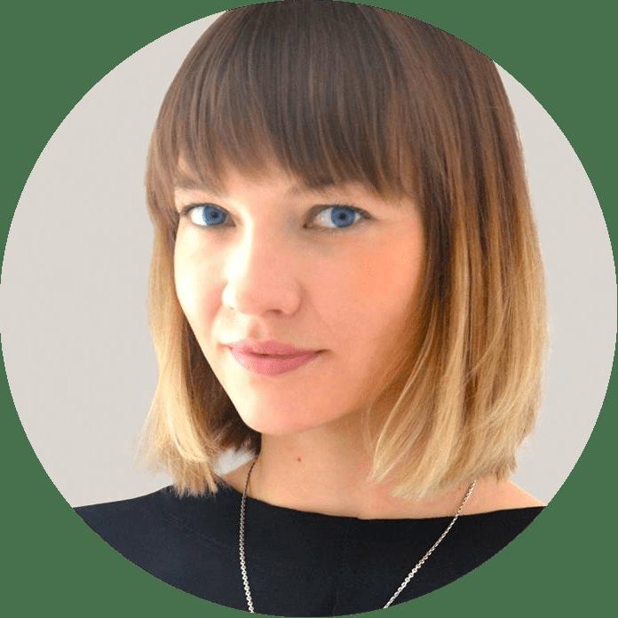 Maryna Dvornyk, une chercheuse titulaire d'un doctorat en psychologie sociale