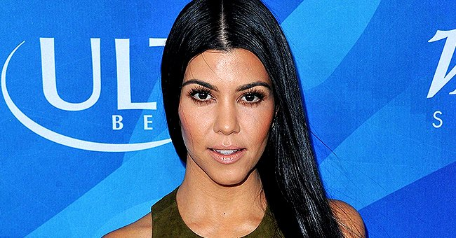 Check Out Kourtney Kardashian's Son Reign's New Hairstyle –– What Do You Think of It?