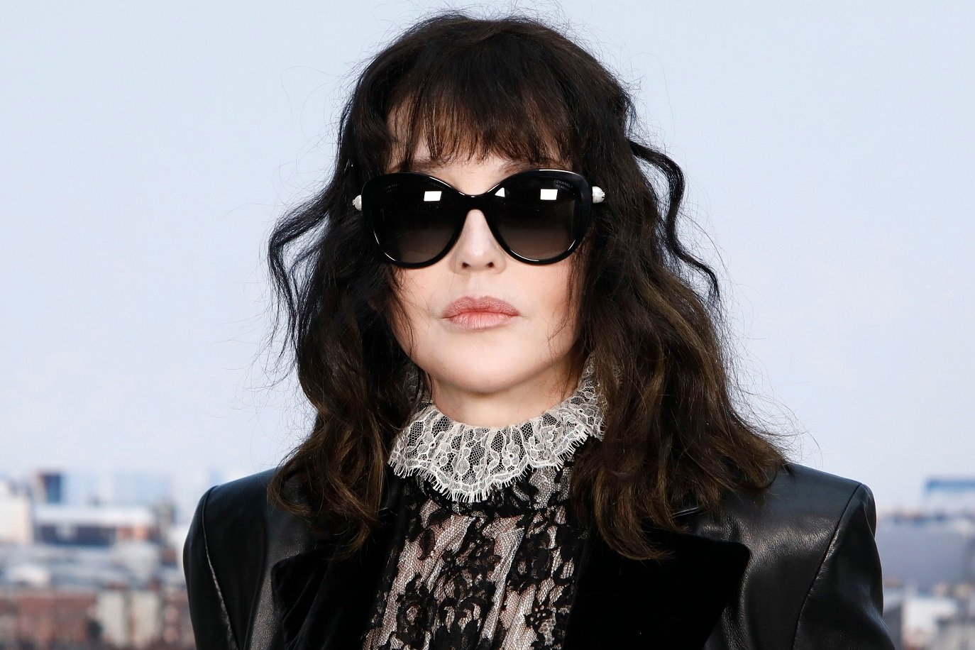 La comédienne Isabelle Adjani | Photo : Getty Images.