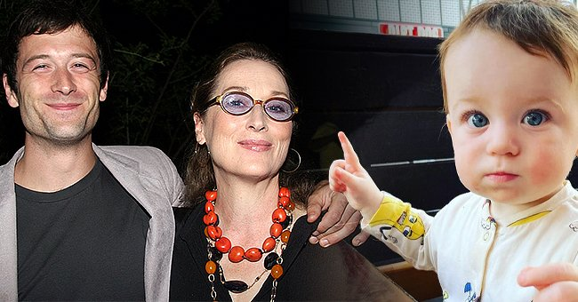 Meryl Streep Has a Granddaughter Ida June Who Just Turned 1 — Check Henry Wolfe's Adorable Tribute