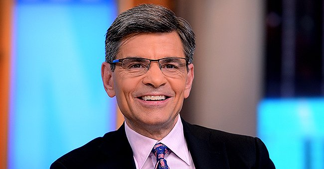 George Stephanopoulos to Donate Blood Plasma after Recovering from COVID-19 without Symptoms