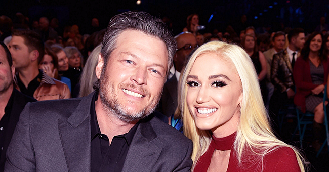 Gwen Stefani Shares Funny Video with Blake Shelton & Other 'Voice' Coaches after News of Nick Jonas Joining the Show