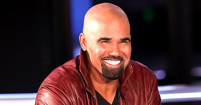 'SWAT' Star Shemar Moore Trolls Patrick Mahomes after Super Bowl Loss — See His Hilarious Meme