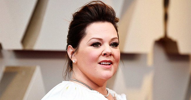 Melissa McCarthy Says Playing Ursula in 'The Little Mermaid' Live-Action Film Is 'Glorious'