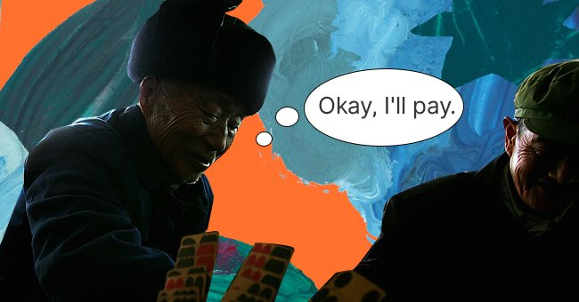 Daily Joke: Old Man Teaches the Greedy Owner of an Eel Shop a Lesson