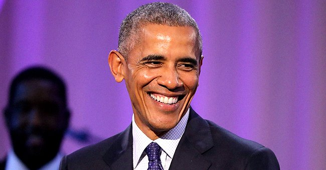 Barack Obama Celebrates 60th Birthday - Glimpse inside His Huge Party with Celeb Friends