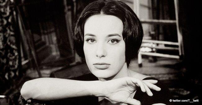 Des photos d'antan de feu Bernadette Lafont qui prouvent que son âge défie la beauté