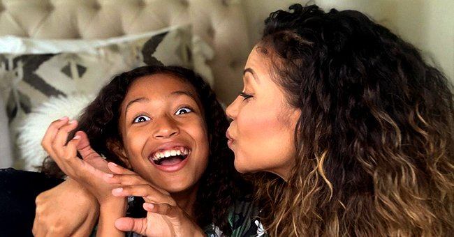 'My Wife and Kids' Star Jennifer Freeman Spends Time with Lookalike Daughter Isabella in Precious Snaps