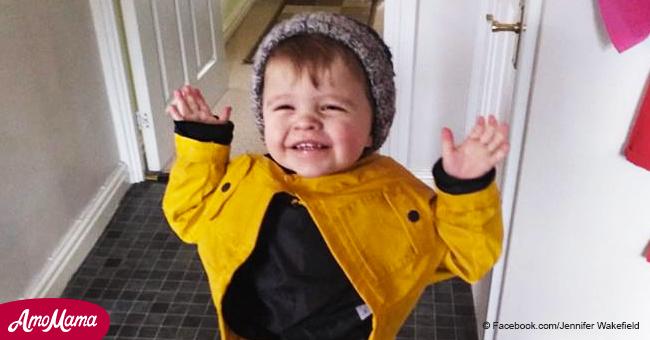 Mamá de bebé de 6 meses que murió mientras dormía, tiene un mensaje crucial para los padres