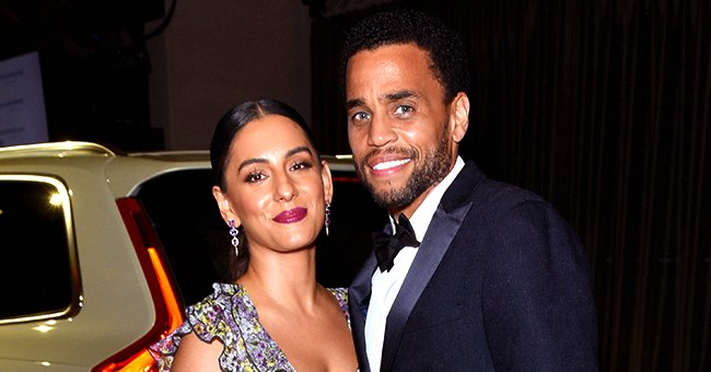 'Perfect Guy' Star Michael Ealy Has Been Happily Married for 8 Years — Meet His Wife Khatira