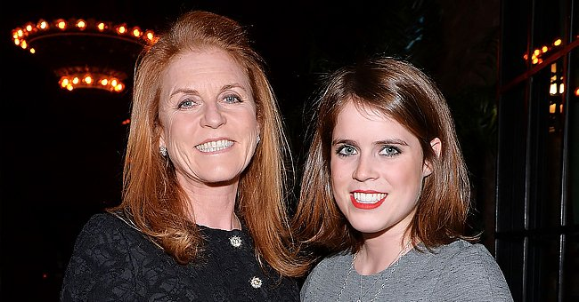 People: Sarah Ferguson Is Delighted by Princess Eugenie & Jack Brooksbank's Baby News