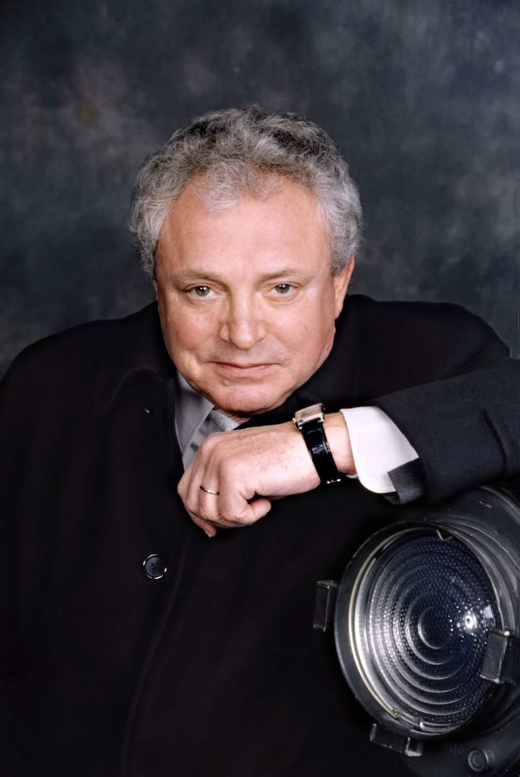 Jacques Martin | Photo : Getty Images