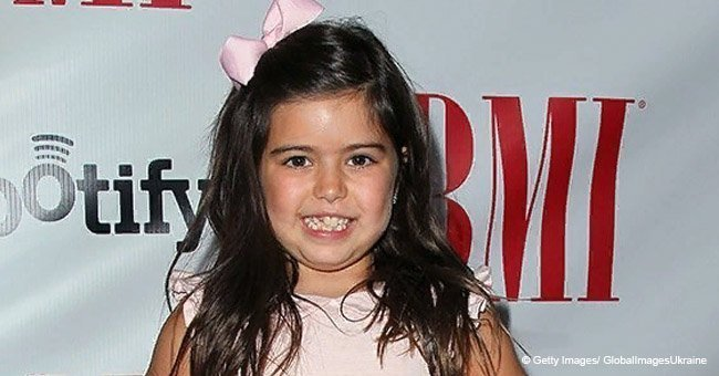 Sophia Grace from 'The Ellen Show' Is All Grown Up and Looks Unrecognizable