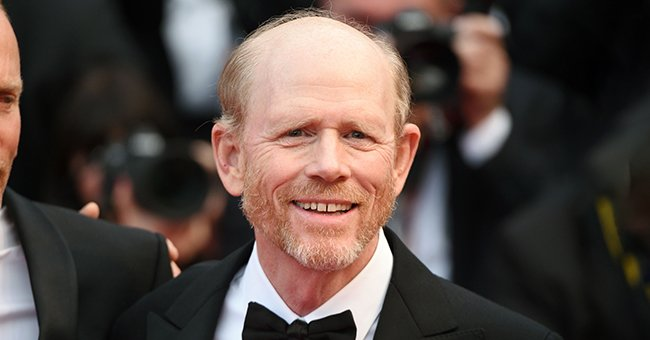 Ron Howard Looks Radiant as He Poses with Daughter Bryce in Matching Caps
