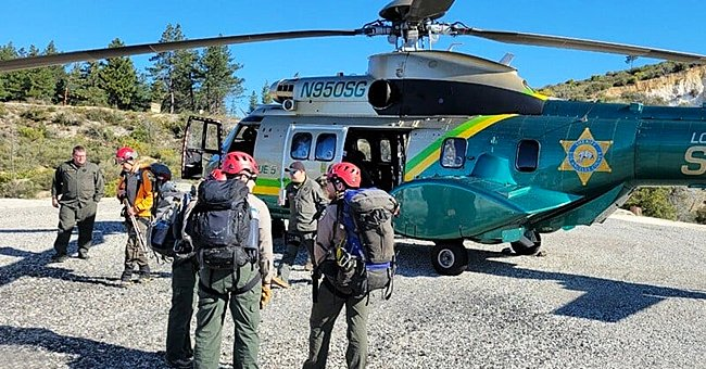 Missing Man Found After Authorities Asked Hikers for Help Identifying His Location in a Photo