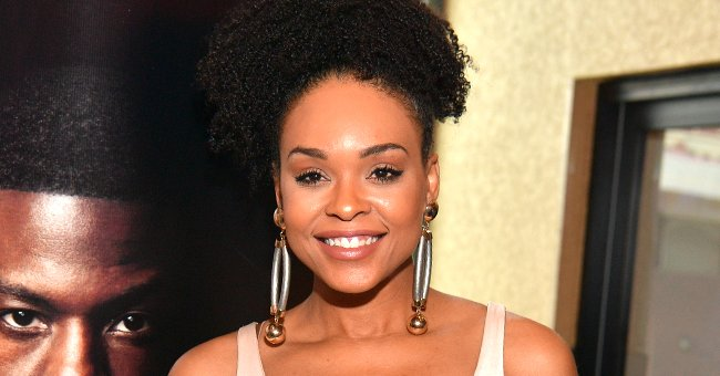 'House of Payne' Star Demetria McKinney Stuns Fans with Ageless Beauty — See Her Now & Then