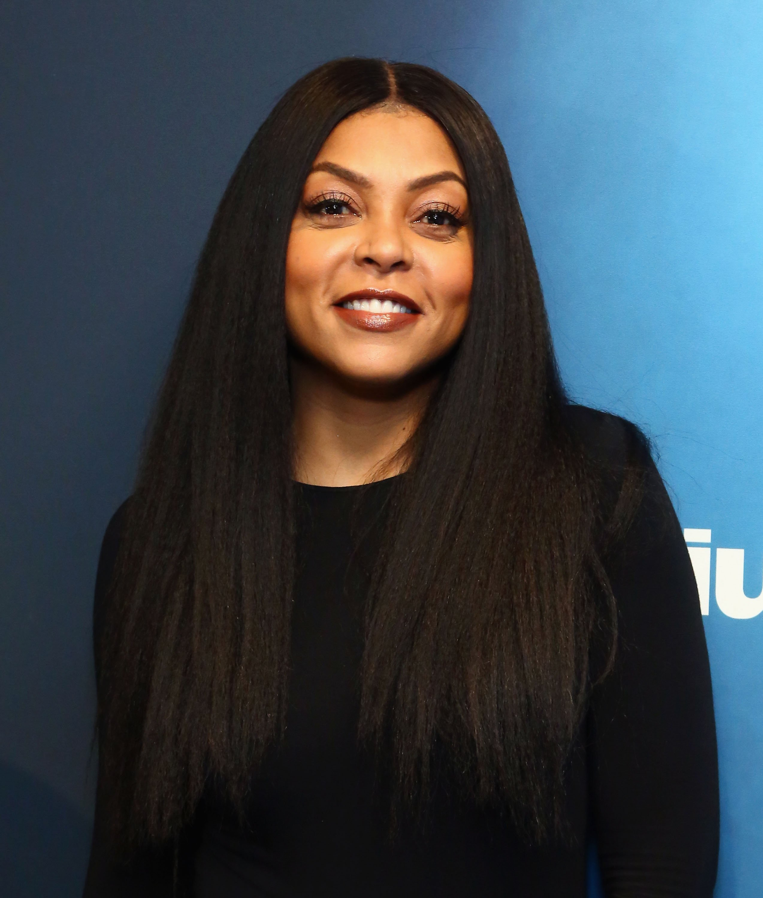 Taraji P. Henson visits the SiriusXM Studios on Feb. 04, 2019 in New York City | Photo: Getty Images