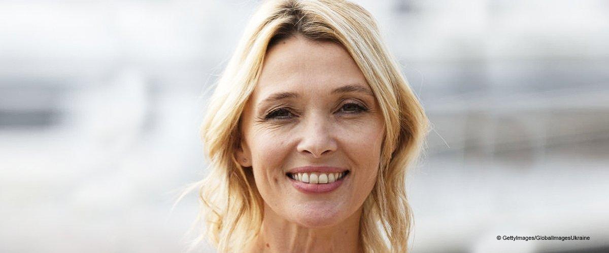 """Anne Marivin (""""Sous la peau"""", France 3): """"Mes enfants sont ma source d'inspiration"""""""