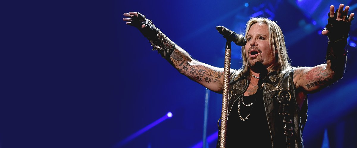 Vince Neil's Dramas and Tragedies — from Daughter's Death to Car Crash That Took Friend's Life