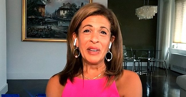 'Today's Hoda Kotb Names Frank Sinatra Jr the Worst Guest She Ever Interviewed