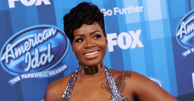 Fantasia Gives Glimpse of Her Daughter Waving to Her While Driving Her Lavish White Car