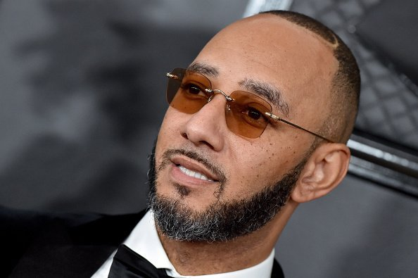 Swizz Beatz at the 62nd Annual GRAMMY Awards at Staples Center on January 26, 2020 in Los Angeles, California | Photo: Getty Images