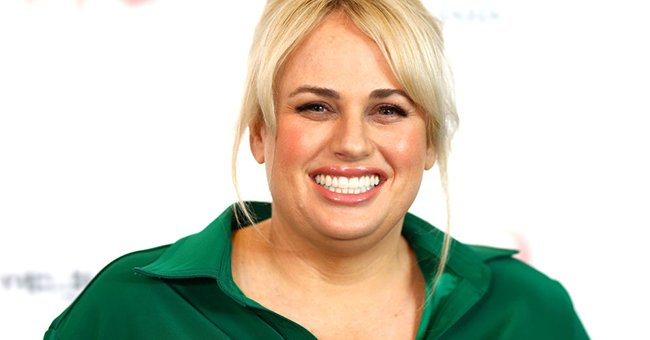 A portrait of Rebel Wilson | Photo: Getty Images