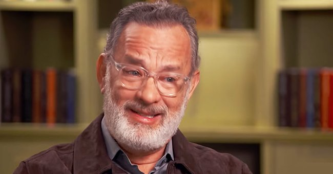 Tom Hanks Talks about Playing Mister Rogers in 'A Beautiful Day in the Neighborhood'
