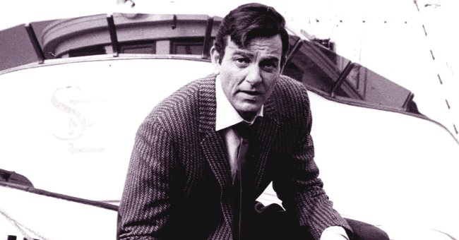 Mike Connors' Final Years after Playing a Private Detective on 'Mannix'