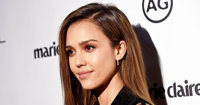 Here's What Happened When Jessica Alba Unintentionally Walked over a 5ft Rattle Snake