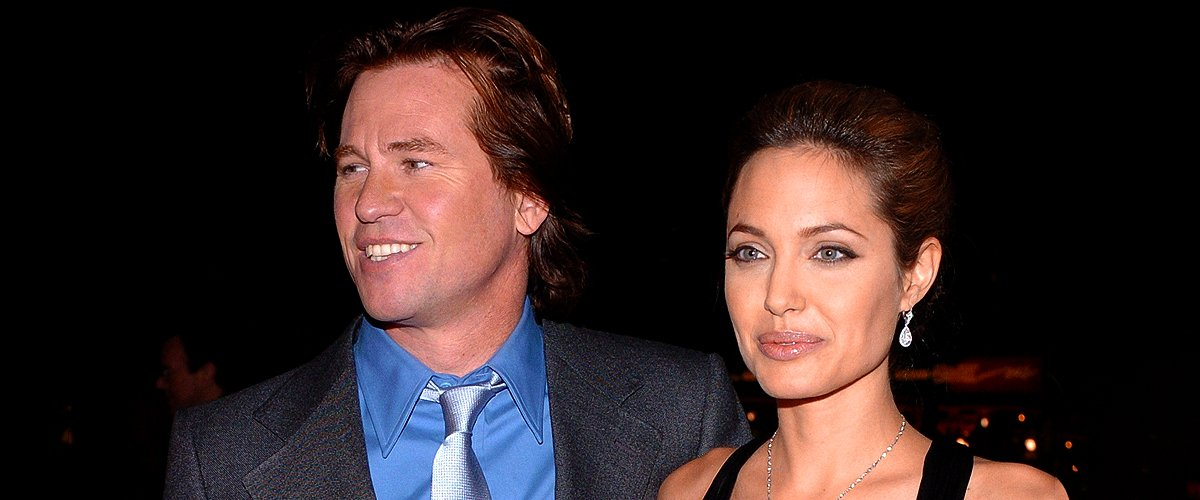Val Kilmer Dated Many Famous Women — inside His Relationship History