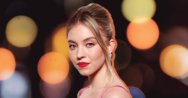 Sydney Sweeney at the 28th Annual Elton John AIDS Foundation Academy Awards Viewing Party in Hollywood, 2020   Photo: Getty Images