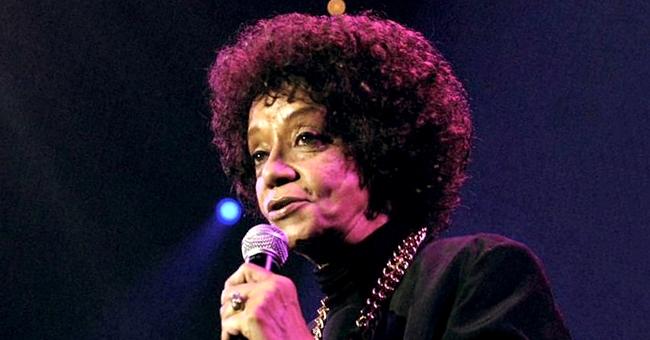 Nancy Holloway est décédée à Paris à 86 ans : vie et carrière d'une célèbre chanteuse de jazz