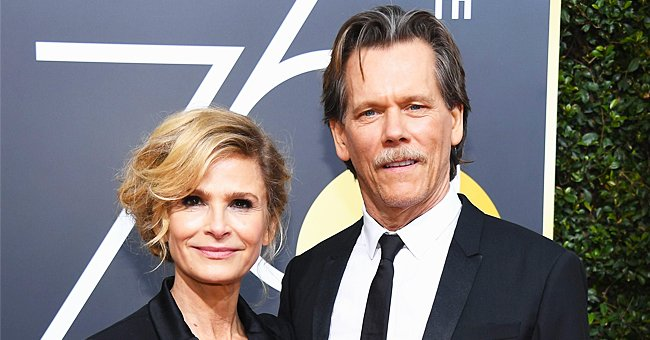 Kevin Bacon's Wife Kyra Sedgwick Talks Candidly about the Challenges of Becoming an Empty Nester