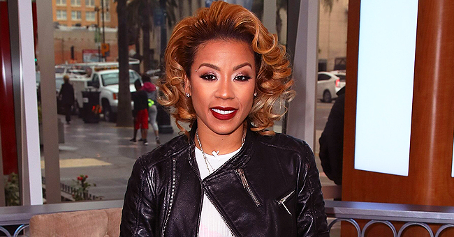 Keyshia Cole Glows While Celebrating 38th Birthday with Boyfriend Niko Hale & Friends Months after Giving Birth