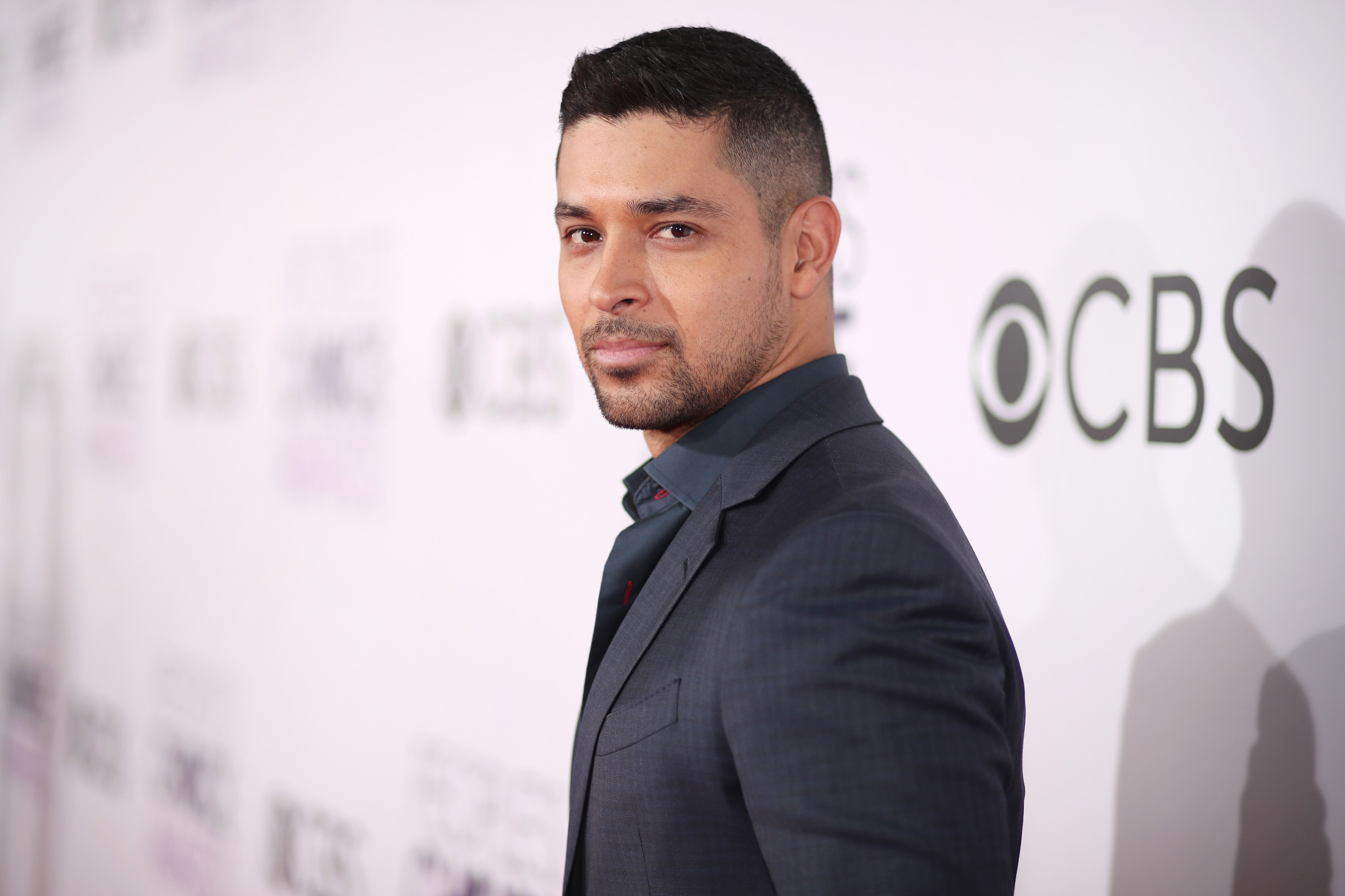 Wilmer Valderrama attends the People's Choice Awards 2017 at Microsoft Theater in Los Angeles, California | Photo: Getty Images