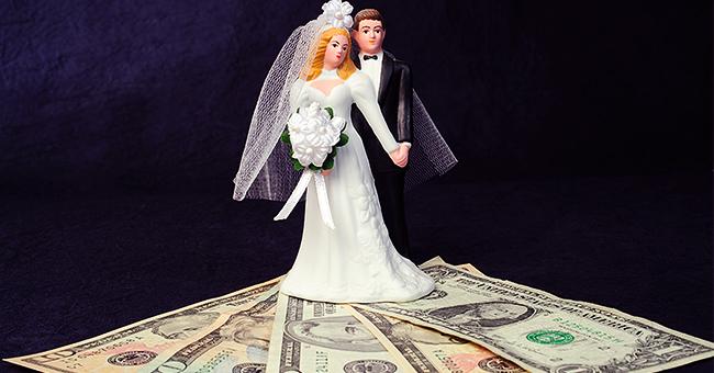 Joke: Bride Demands $20 from Husband for Love-Making