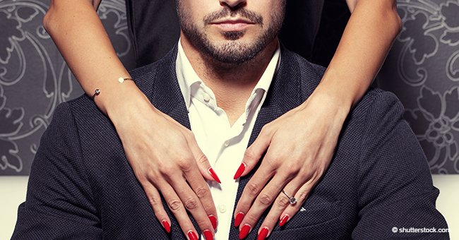 Wife Wanted to Entertain Husband by Taking Him to a Strip-Club – Found out He Wasn't Tired