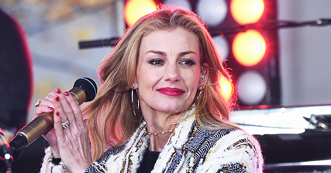 Faith Hill's Inspiring Journey to Meet Her Biological Family
