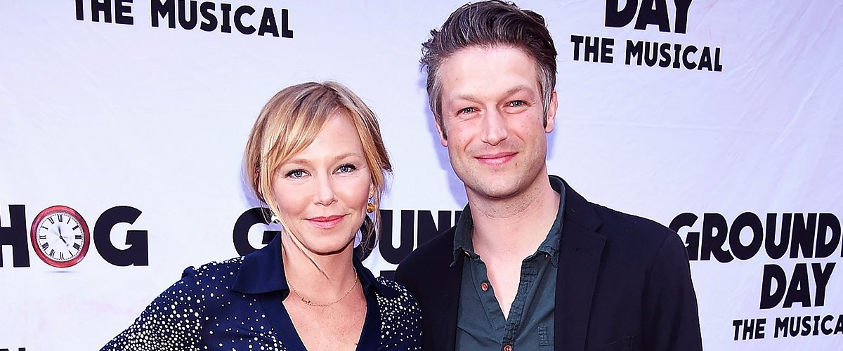 'Law & Order: SVU' Stars Kelli Giddish & Peter Scanavino Speak on Their Characters' Relationship