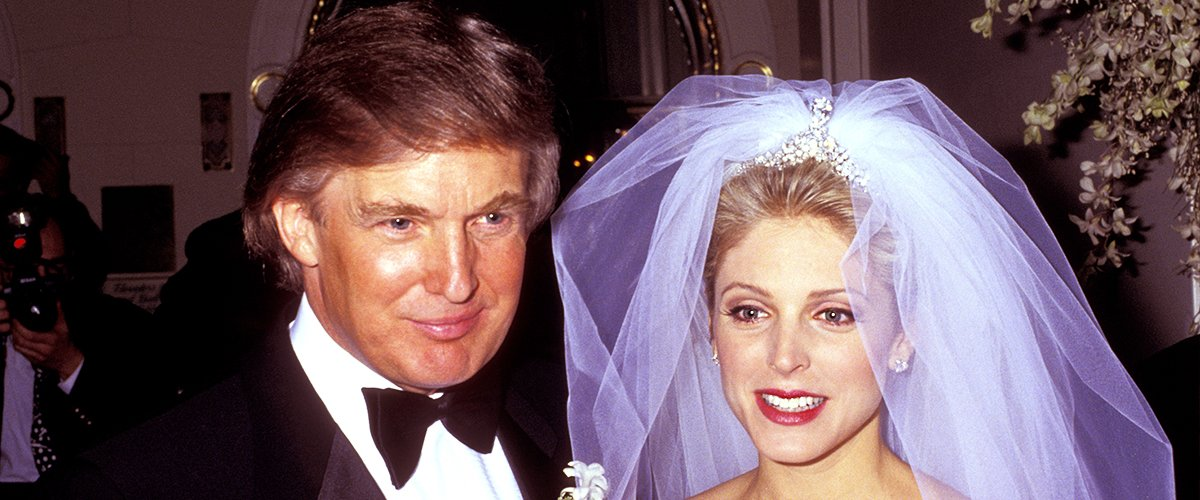 Marla Maples Once Revealed Why Her 6-Year Marriage with Donald Trump Failed