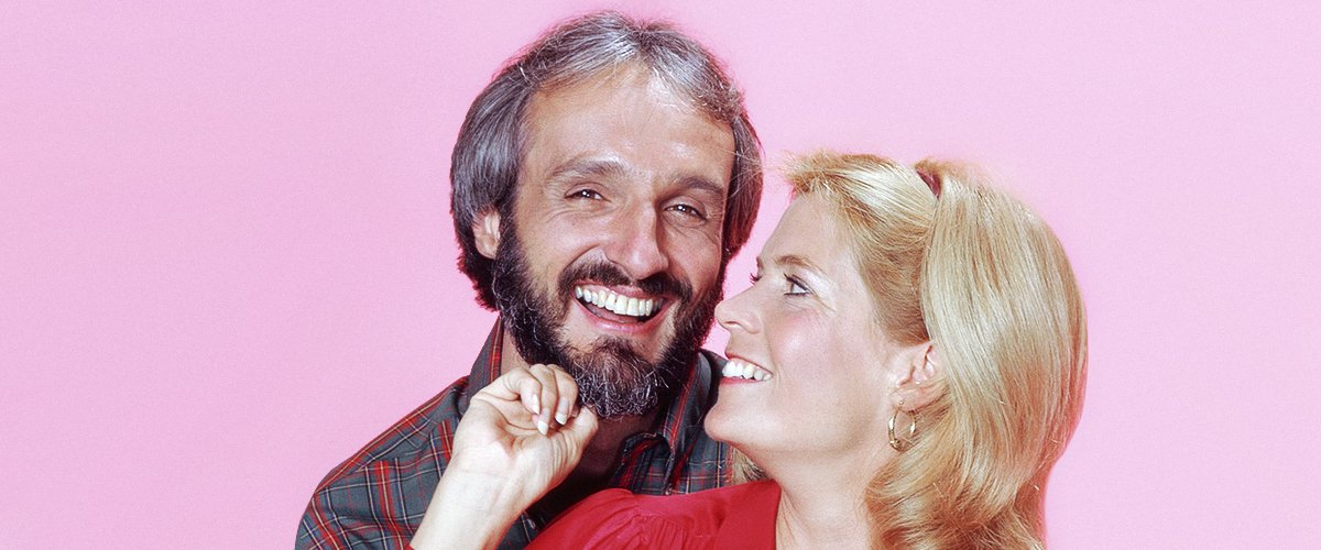 Meredith Baxter's Relationship with 'Family Ties' Co-star Michael Gross Who Supported Her