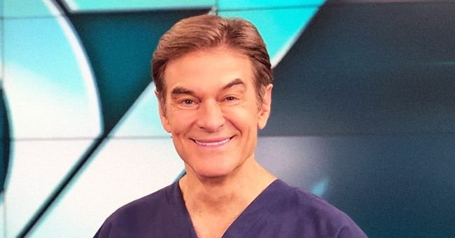 Dr. Oz Warms Hearts with New Photo of His Children & Their Families