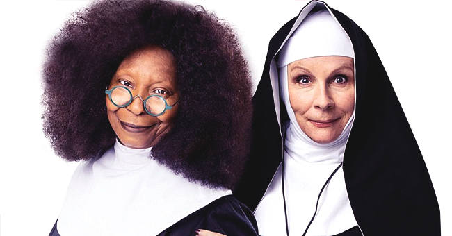 Whoopi Goldberg Returns to Role of Deloris Van Cartier in Revival of 'Sister Act' Musical