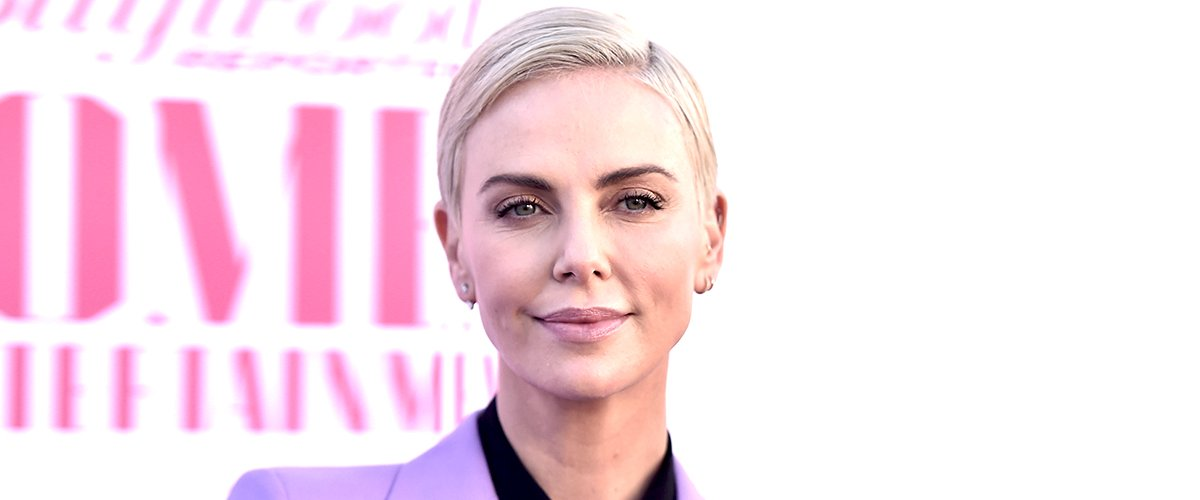 Charlize Theron Recalls Night Her Mother Killed Her Dad