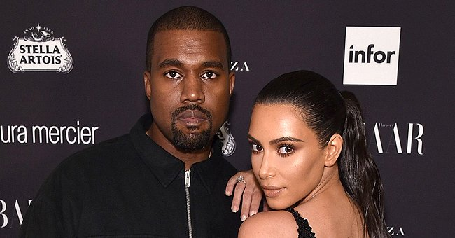 Glimpse inside Kim and Kanye West's Expensive Boeing 747 Private Jet