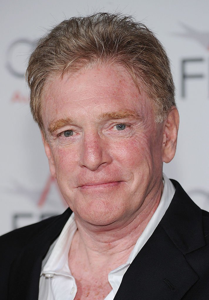 William Atherton. I Image: Getty Images.